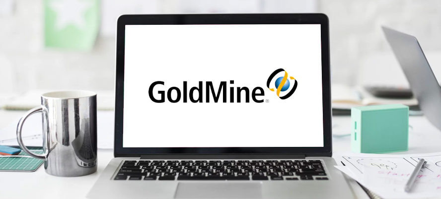 GoldMine Release Notes